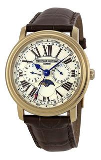 Reloj Frederique Constant Para Hombre 270em4p5