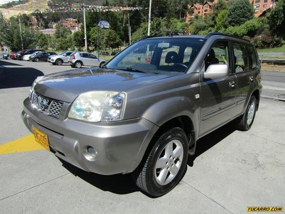 Nissan X-trail X At 2500