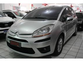 Citroën C4 Picasso Glx 2.0 Flex 16v 5p Aut.