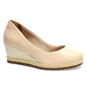 69d7546c2f Sapato Bebece Anabela Feminino - Sapatos no Mercado Livre Brasil