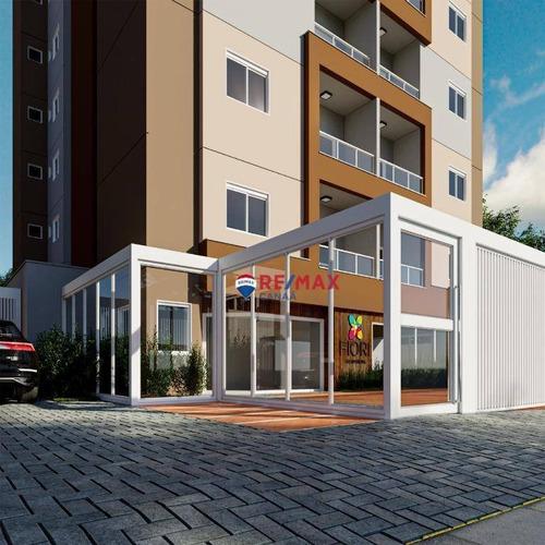 Imagem 1 de 16 de Apartamento - Ref: Ap0878