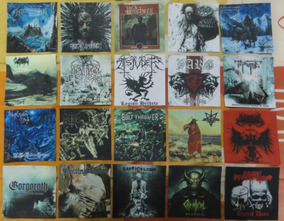 Patches: 6-8x8, 8-5x8, 2-8x12, 4-5x12 + Cr