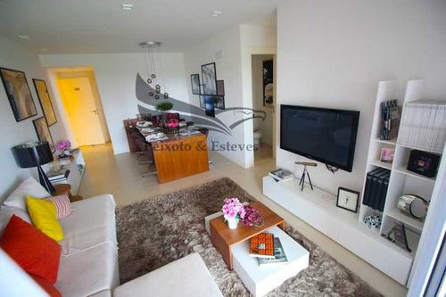 Imagem 1 de 15 de Apartamento-à Venda-recreio Dos Bandeirantes-rio De Janeiro - Svap30030