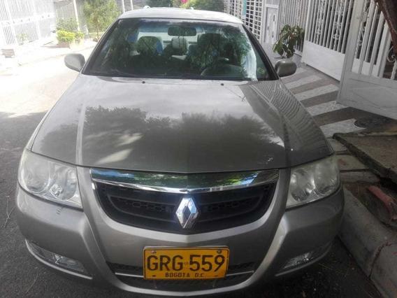 Venta Renault Scala Modelo 2012 Por Solo $17.500.000