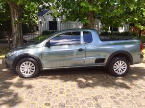 Volkswagen Saveiro Cabina Extendida/exelente Estado