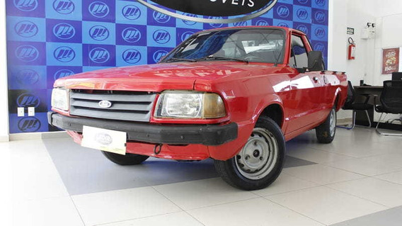 Ford Pampa L 1.8 1995