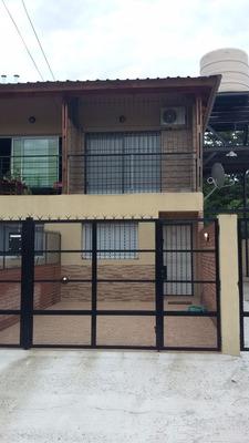 Dueño Vende Duplex 3 Amb 2 Bños Coch Ptio Prrlla Pileta Estr