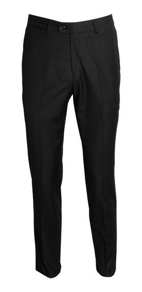 Pantalon Daniel Hechter Vestir Sin Pinzas Classic