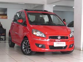 Fiat Idea 1.8 Mpi Sporting 16v Flex 4p Manual