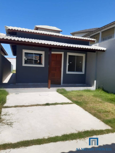 Imagem 1 de 15 de Linda Casa Com 3 Qts, Jardim Atlântico!!! - 1200