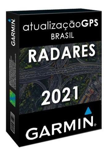 Atualização Gps Igo8 Nextgen Garmin Radares + 1 Ano Grátis