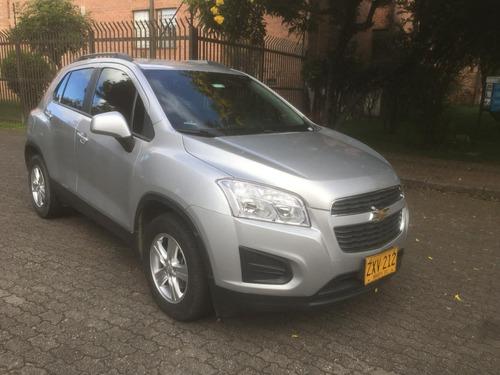 Chevrolet Tracker 2014 1.8