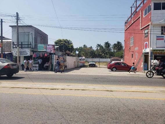 Paraiso Tabasco 2580 Metros Cuadrados Bardeado