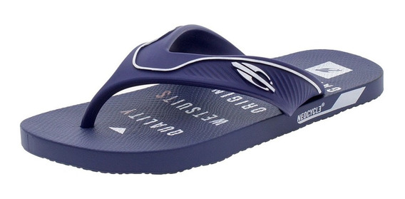 Chinelo Masculino Neocycle One Ad Mormaii - 11346 Azul