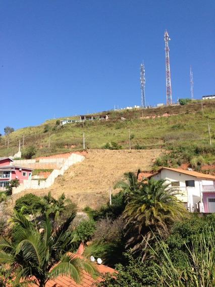 Terreno 1.200m² Guararema - Vista Panorâmica - 151t