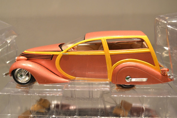Posies Extremeliner American Muscle 1/24 Ertl Collectibles