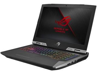 Laptop Asus Rog G703gi 17.3 I9-8950hk 16gb Vd8gb