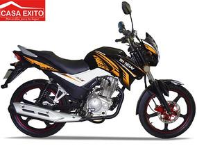 Moto Shineray Xy150-23, 150cc Año 2018