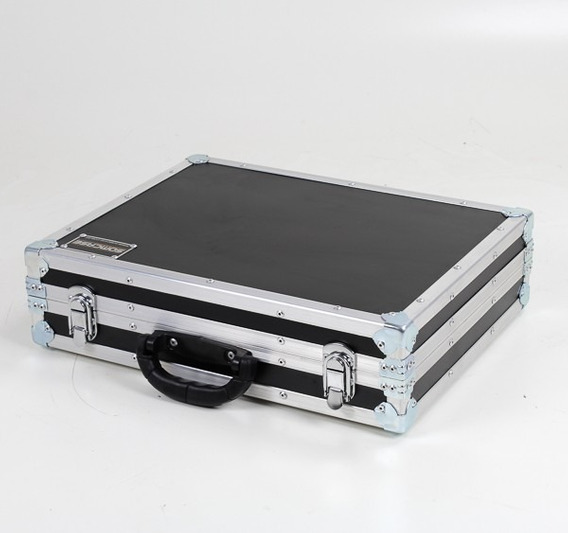 Hard Case Mala Microfone Sem Fio
