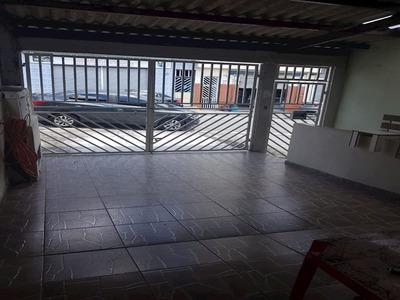 Casa Com 03 Dormitórios Sendo 01 Suíte No Bussocaba - 11189