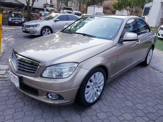 $$28,200 Enganche Mercedes-benz 280 Elegance Pm