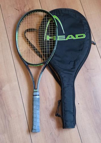 Tenis - Raqueta Pro Head 600 (made Austria)