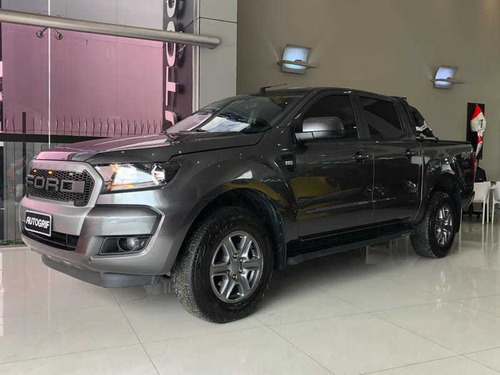 Ford Ranger Xls 2.2 4x4 Diesel Automatico