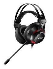 Audifonos Diadema Gamer Adata Xpg Emix H30 Se Rgb /v /vc