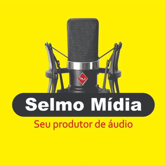 Gravação De Propaganda Locutor Radio Carro De Som Moto