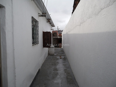 Ref.: 6004 - Casa 3 Qtos - Amazonas - 620