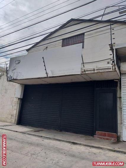 Casas En Alquiler En Avenida El Paraíso Plc