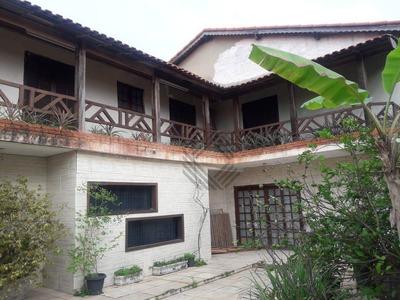 Sobrado Com 3 Dormitórios À Venda, 420 M² Por R$ 950.000 - City Bussocaba - Osasco/sp - So3963