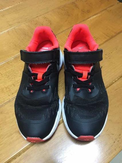 Tênis Nike Infantil Original Just Do It