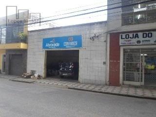 Salão Comercial À Venda, Centro, Sorocaba - Sl0013. - Sl0013