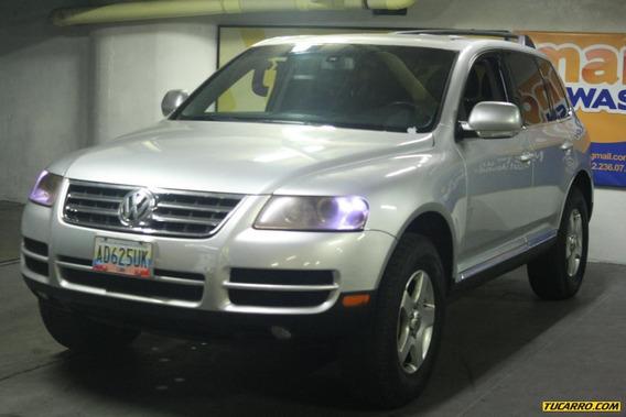Volkswagen Touareg Rustica