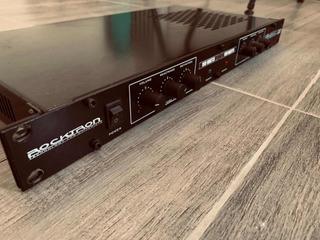 Rocktron Velocity 300 Poweramp Amp 150x150 Watts