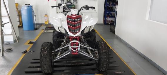 Yamaha Raptor 660 2006 2006 2006