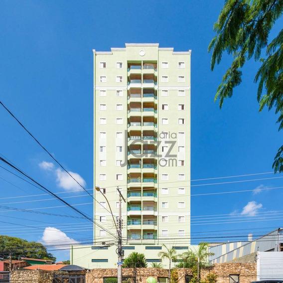 Apartamento Residencial À Venda, Jardim Chapadão, Campinas. - Ap0709
