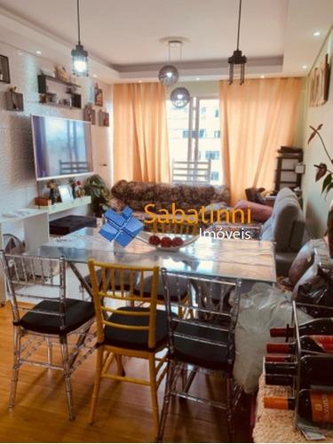 Apartamento A Venda Em Sp Bela Vista - Ap04363 - 69307855