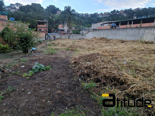 Imagem 1 de 15 de Área Mista Comercial E Residencial Com 1330 M² Em Itapevi - 4859