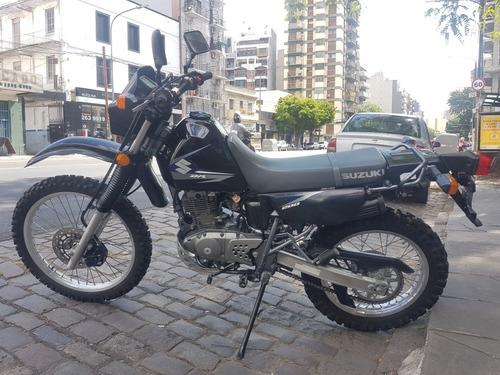 Suzuki Dr 200  Enduro Japon Permuto Qr Motors