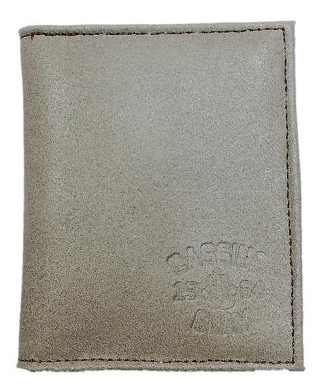 Billetera Hombre Cassius Clay 1964 Modelo 364. Cuero
