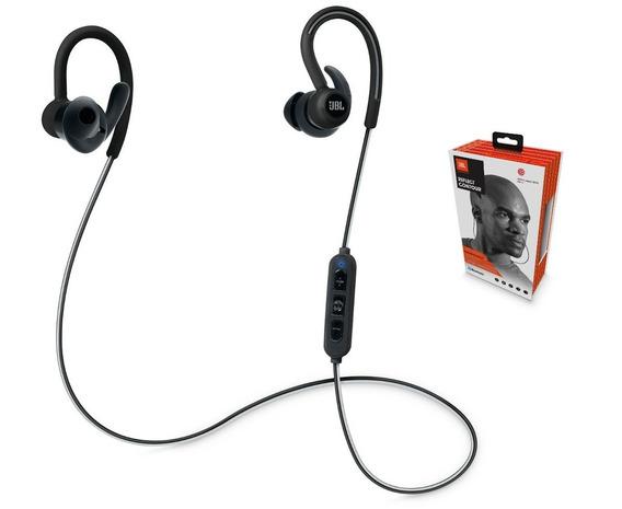 Fone De Ouvido Jbl Reflect Contour In Ear Bluetooth Usado