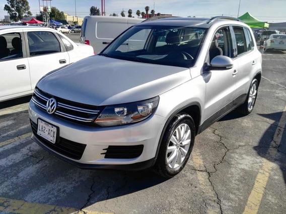 Volkswagen Tiguan 1.4 Automica At 2014
