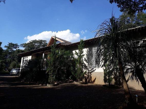 Casa Residencial À Venda, Travessão, Dois Irmãos. - Ca1637