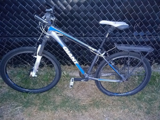 Liquido!! Oportunidad! Bicicleta Giant Revel 1