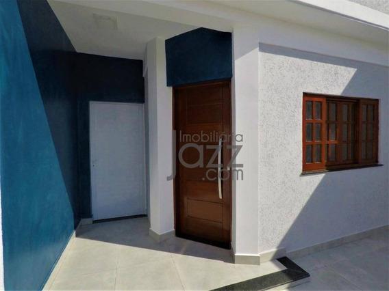 Casa Com 2 Dormitórios À Venda, 75 M² Por R$ 269.000 - Jardim Terras De Santo Antônio - Hortolândia/sp - Ca6757