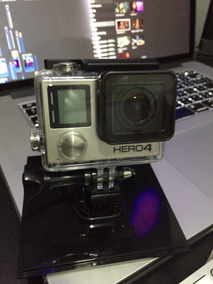 Go Pro Hero 4 Black Edition 4k