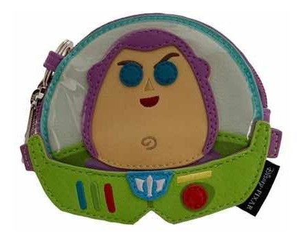 Monedero Loungefly Disney Pixar Toy Story Buzz Lightyear.