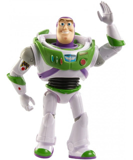 Disney Toy Story Figura Buzz Lightyear 24cm Original Mattel
